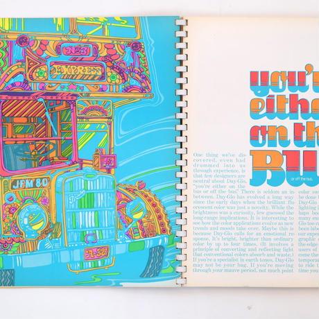 The Day・Glo Designer's Guide