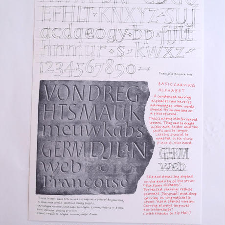 Dutch Alphabets - New Examples Of Writing & Lettering