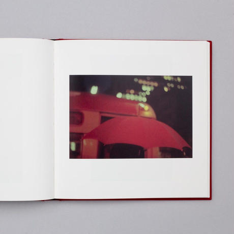 Saul Leiter / Early Color(フランス語版)