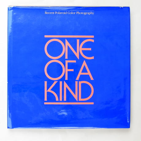 One of a kind : Recent Polaroid Color Photography
