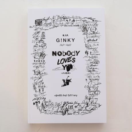 Nobody Loves You(ノーバディは君に首ったけ)