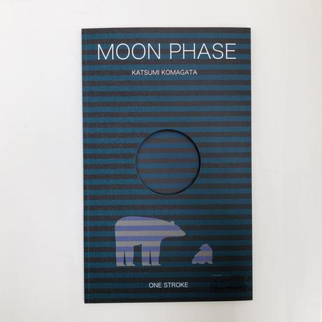 MOON PHASE 月の満ち欠け