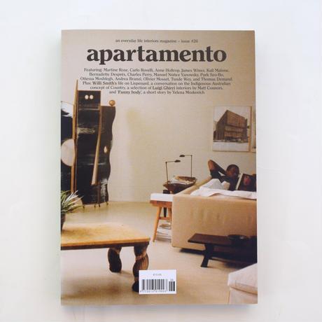 apartamento magazine #26