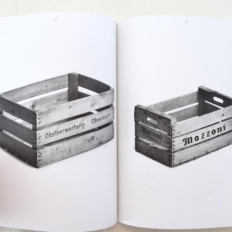 Typologie 4: The Wooden Crate