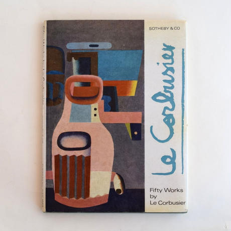 Fifty Works by Le Corbusier