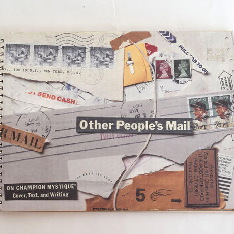 Other People's Mail