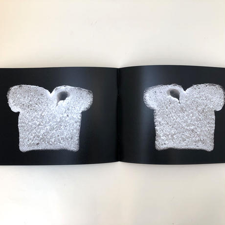 KENNETH JOSEPHSON THE BREAD BOOK(サイン入り)