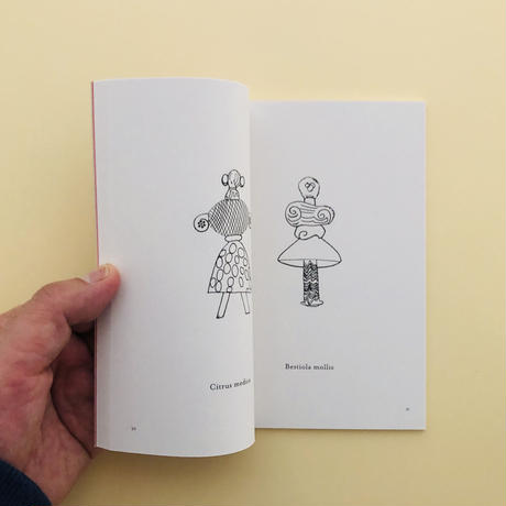 DOROTHY Ritual Drawing Book