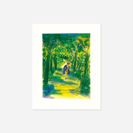 堀内誠一『音楽の肖像』コロタイプ ポートフォリオ