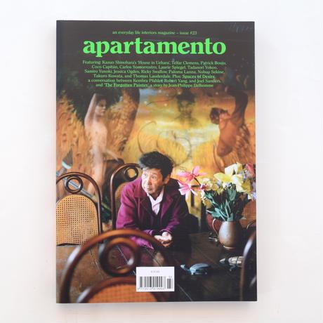 apartamento magazine #23