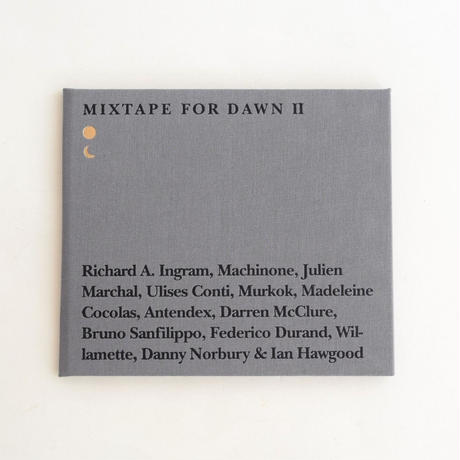 MIXTAPE FOR DAWN Ⅱ