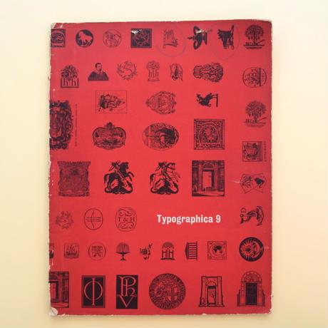 Typographica 9