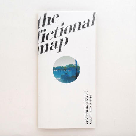the fictional map