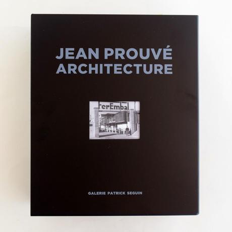 《ご予約》Jean Prouve: 5 Volume Box Set