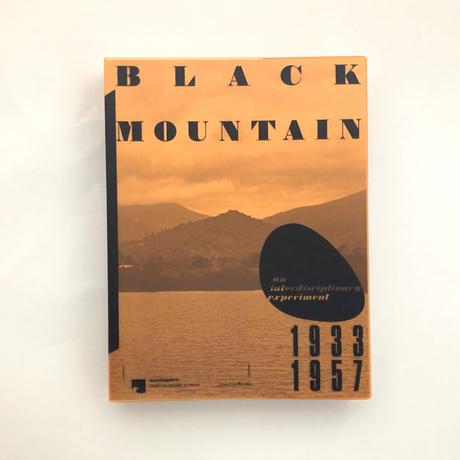 Black Mountain An Interdisciplinary Experiment 1933 –1957