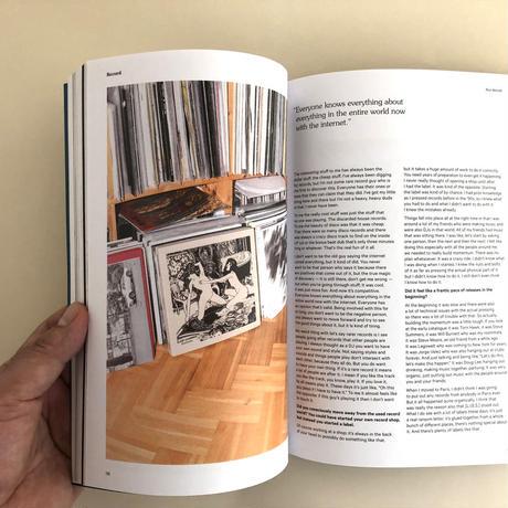 Record Culture Magazine Issue 4