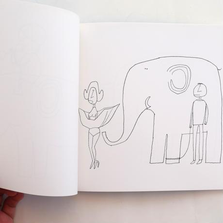 41頭の象