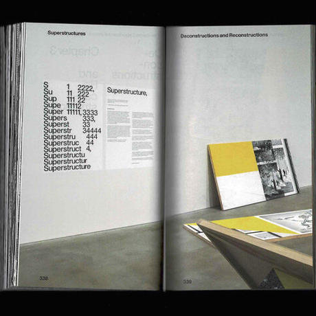 Superstructures (Notes On Experimental Jetset / Volume 2)