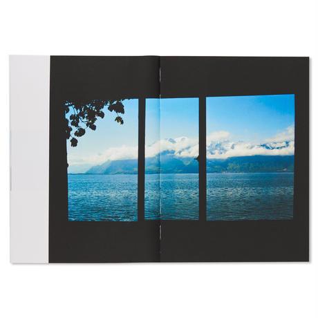 LOOKING THROUGH - LE CORBUSIER WINDOWS