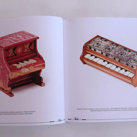 FENOMEN TOY PIANO
