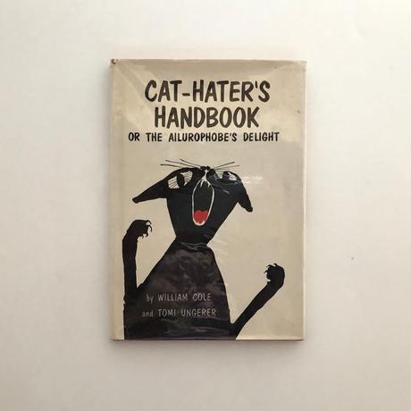 CAT-HATER'S HANDBOOK