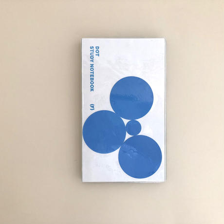 Dot Study Notebook
