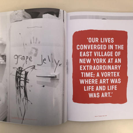 BASQUIAT: The Artist And His New York Scene