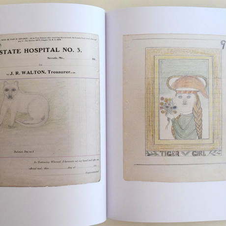 THE ELECTRIC PENCIL DRAWINGS FROM INSIDE STATE HOSPITAL NO.3