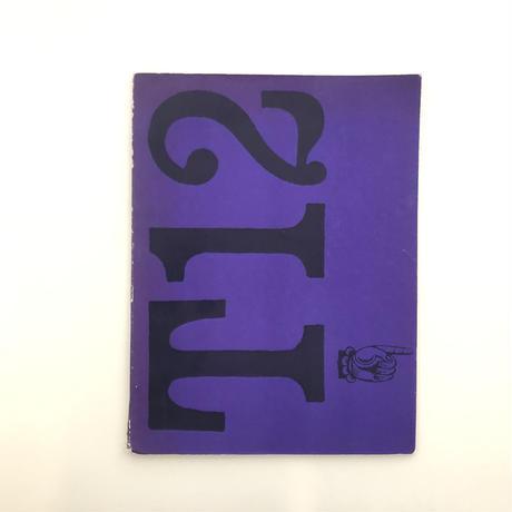 Typographica 12