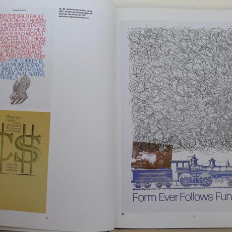 HERB LUBALIN ART DIRECTOR, GRAPHIC DESIGNER AND TYPOGRAPHER.