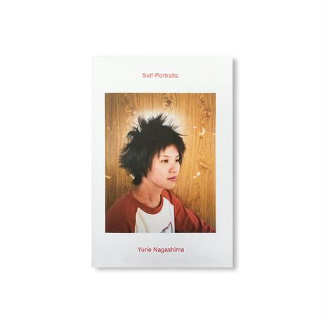 SELF-PORTRAITS by Yurie Nagashima