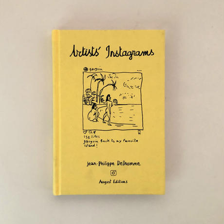 Artists' Instagrams