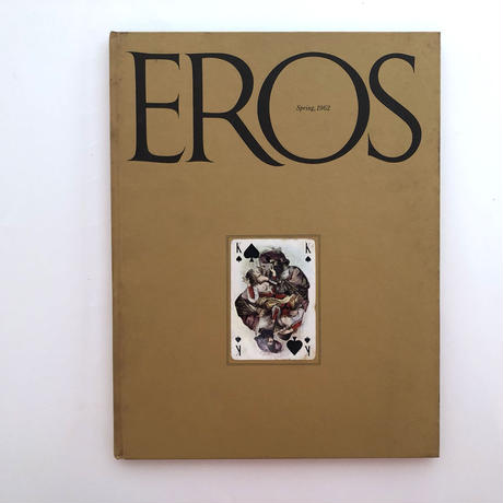 EROS Vol.1 Number One