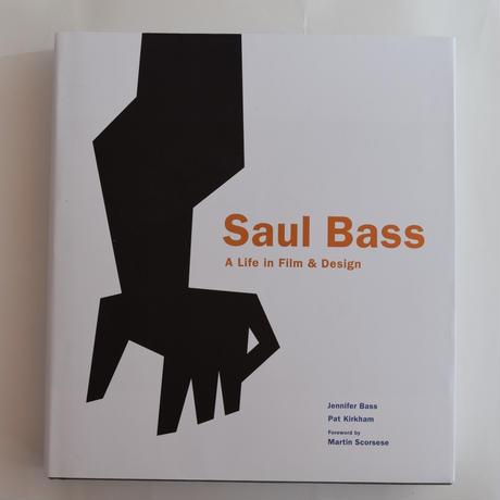 Saul Bass A Life in Film & Design