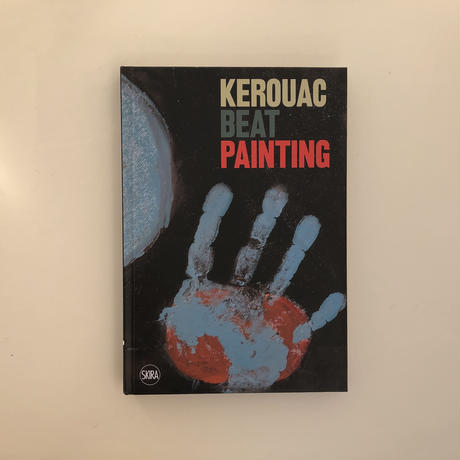 KEROUAC BEAT PAINTING