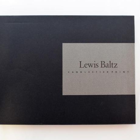 Lewis Baltz: Candlestick Point
