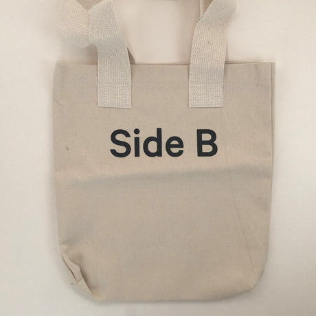 side a/b totes