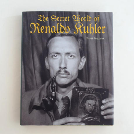 The Secret World of Renaldo Kuhler