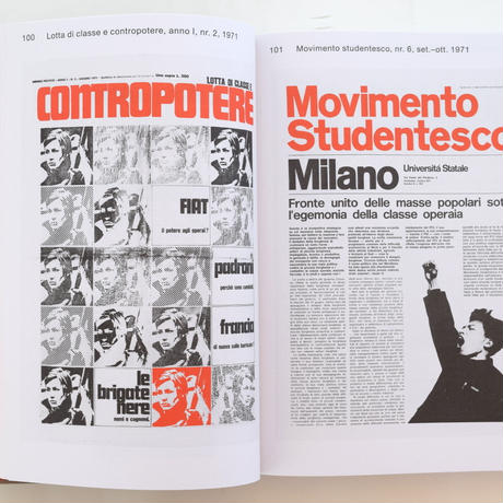 Yes Yes Yes Revolutionary Press In Italy 1966-1977 From Mondo Beat To Zut