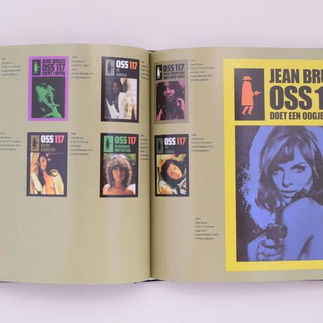 ZWARTE BEERTJES Book Cover Designs by Dick Bruna