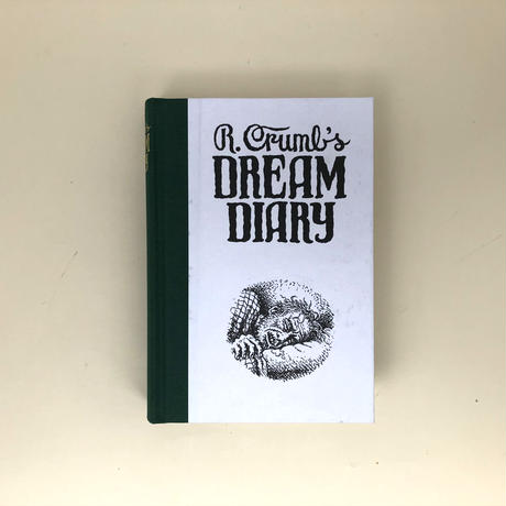R.Crumb's DREAM DIARY