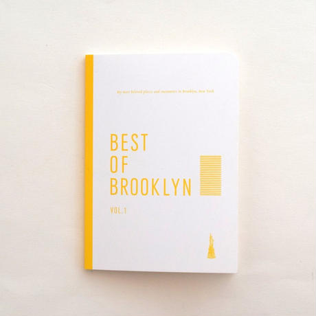 BEST OF BROOKLYN VOL.1