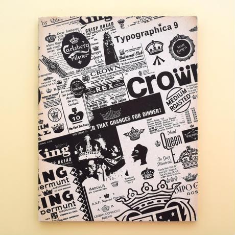Typografica 9(New Series)