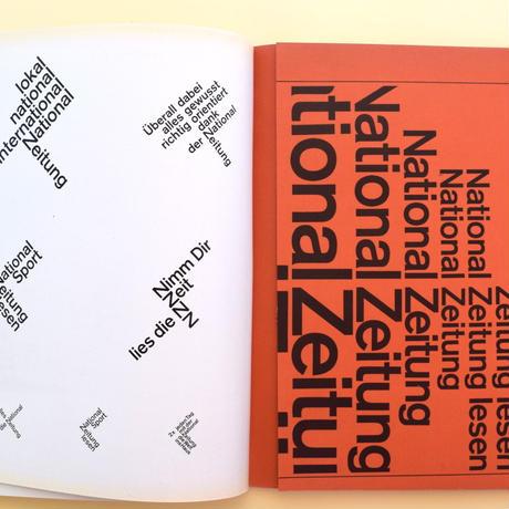 Typografica 3(New Series)