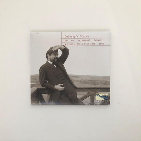 Debussy's Traces 1904-1983