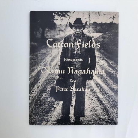 《サイン入り》Cotton fields