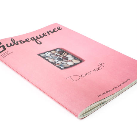 Subsequence Magazine Vol.1