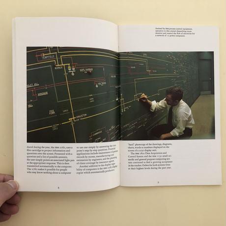 IBM Annual Report 1968