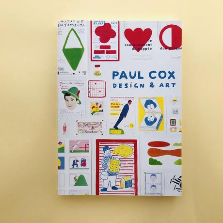 PAUL COX DESIGN & ART