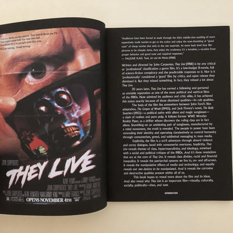 They Live: A Visual And Cultural Awakening